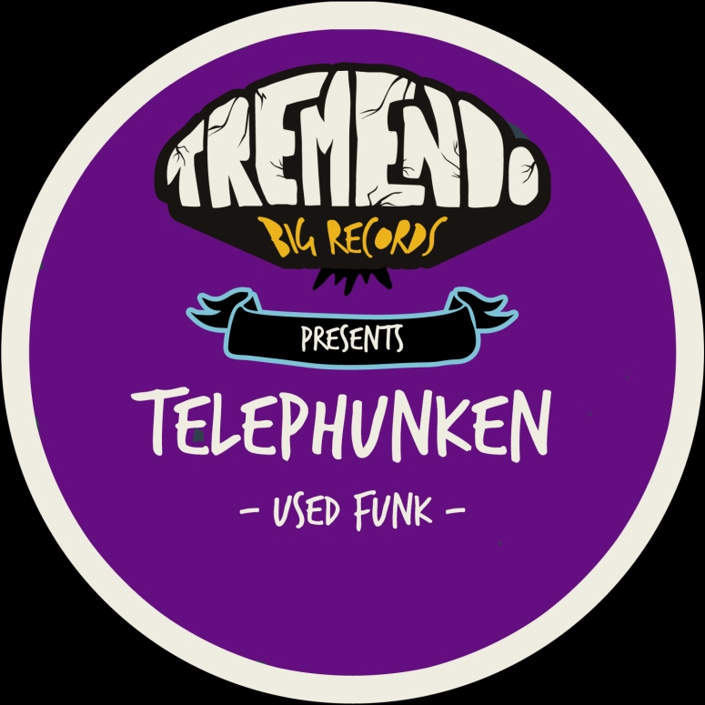 Telephunken track preview